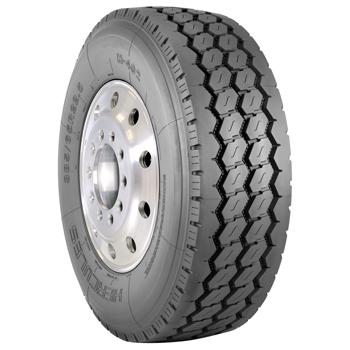 Hercules H-402 Tires